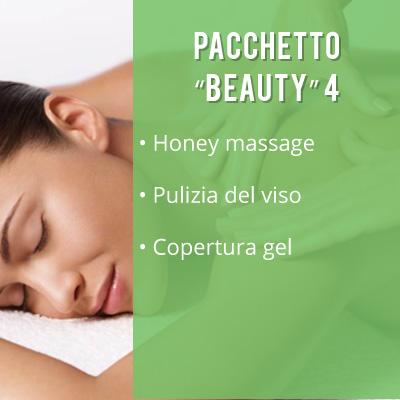 Pacchetto beauty 4