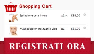 Centro Benessere Roma | Armonja Shop