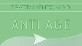 TRATTAMENTO VISO - ANTI AGE