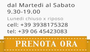 Centro Benessere Roma | Prenota Trattamento Personalizzato