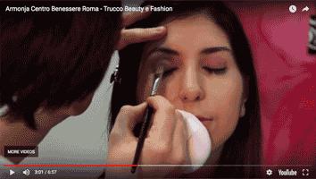 Trucco Beauty Fashion Makeup video